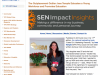 March issue of SEN's Impact Insights 2