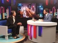 Entrevista en RPP
