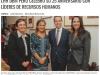 Web Noticias RSE, el  14.06.18