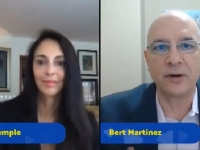 Interview with bert martinez #2