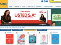 Usted S.A. #1 Crisol No Ficción | 26 al 01 noviembre 2015