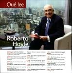 Revista Caras mayo 2011