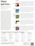 Semana Económica / agosto 2013