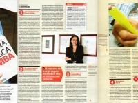 Revista Domingo - Noviembre 2010