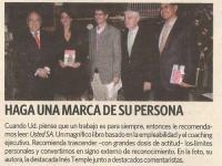 La República / Diciembre 2010
