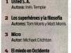Correo Semana / Agosto 2012