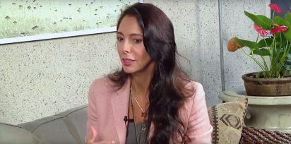Youtube Ellas Ines Temple Interview